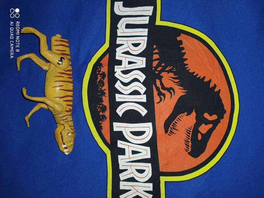 jurassic park ornithosuchus DINOSAURIOS