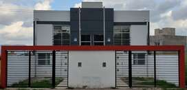 Dueño vende duplex a estrenar