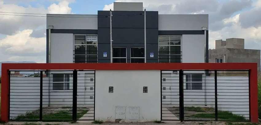 Dueño vende duplex a estrenar 0