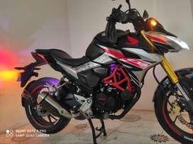 Honda CB190R