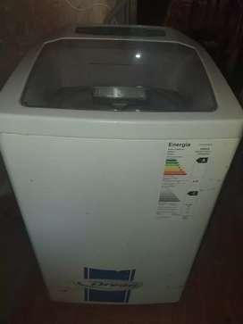 Vendo lavarropa drean