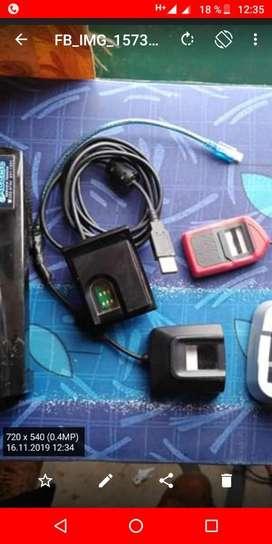 Biométrico Bitel Y Claro