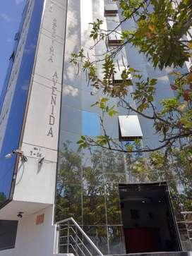 Se vende oficina Edificio Séptima Avenida