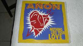 VINILO AÑON NOTHING LIKE YOUR LOVE