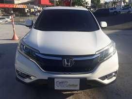 Honda Crv automática 2015