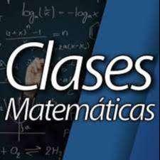 Tutorías de matemática, física y para cualquier curso de bachillerato