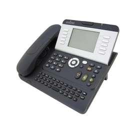Teléfonos Digitales Alcatel Lucent 4029