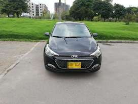 Vendo Hyundai I20 Premium