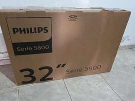 Led smart 32 philips nuevo