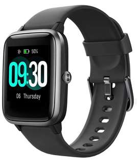 Reloj Inteligente - Smartwatch