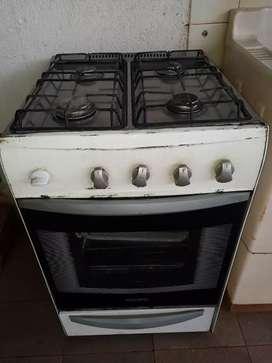 Vendo cocina