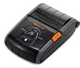Impresora SP-R200IIIBK/USA  nueva