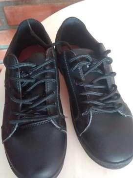 Zapato Colegial T:37