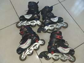Rollers infantiles