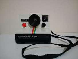 Cámara Polaroid 1000