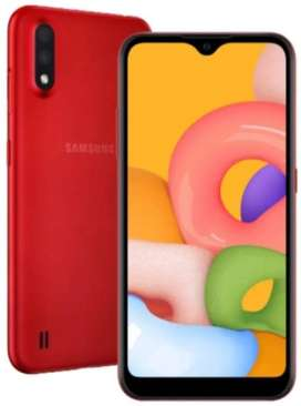 Celular Samsung A01 32gb 2gb Ram Dual Sim