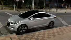 Vendo Hyundai i35 elantra coupe