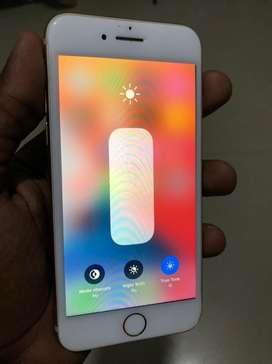 Vendo iphone 8 de 64 GB como nuevo