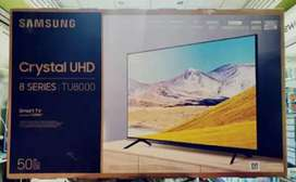 Smart TV Samsung tu8000 series 8 50 pulgadas