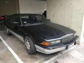 BUICK REGAL 1989 MONOBLOC NUEVO 2.8L GASOLINA Y GLP 2300 DOLARES