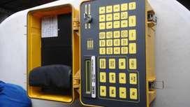Analizador de potencia AEMC 3950