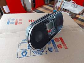 Radio para repuestos