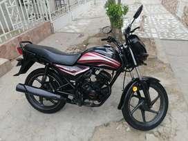 Se vende moto HONDA DREAM NEO 110 con SOAT hasta AGOSTO