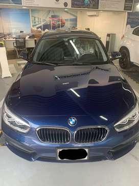 Vendo BMW 118i 2018