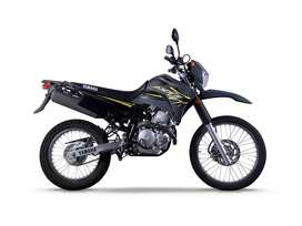 Yamaha XTZ 250 0km c/Cuotas fijas 100% Financiado con DNI!