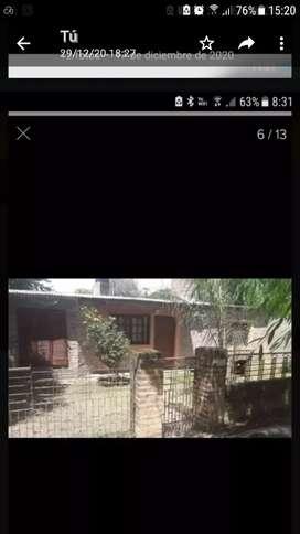 Casa en venta oportunidad o permuta por dp en Costa Atlántica