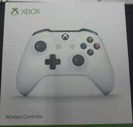 Control Xbox One Original Nuevo