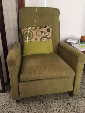 Silla reclinable a exclenete precio