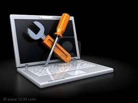 Asistencia Virtual para Computadores