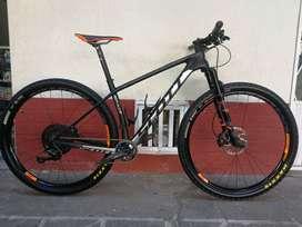 Bicicleta Scott Scale 900 mod 2017 Talla MRin 29 $8.300.000
