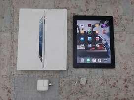 iPad 3ra generación completo
