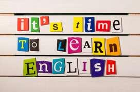 Clases personalizadas de Inglés vía skype o presenciales.