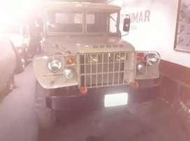 Camión Dodge 1945