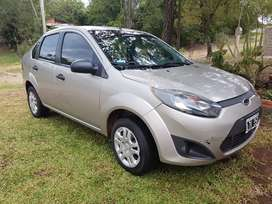 Ford Fiesta Max Ambiente Mp3 2012