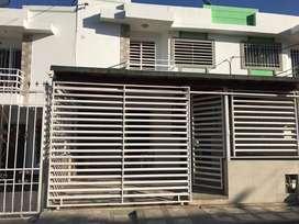 Vendo Hermosa Casa en Urbanización Terranova - Santa Marta.