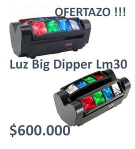 Luz Big Dipper Lm30