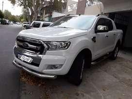 Ford ranger límited INMACULADA
