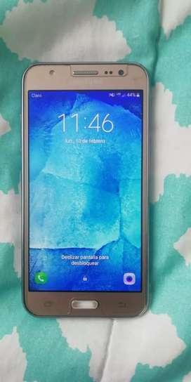 Se vende Samsung J5 de doble sim, negociable