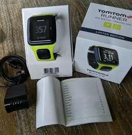 Reloj TomTom 8RS00 Runner GPS