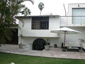 Casa en Chorrillos 10728