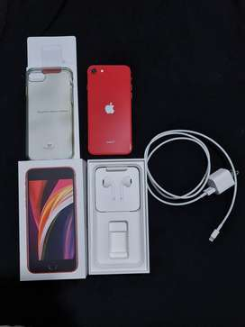 Iphone SE 128 Gb. Estado 10/10 poco uso