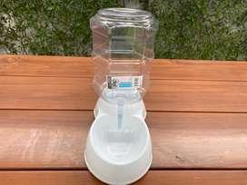 Dispensador de Agua para animales 3.5 Lts