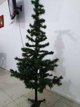 Liquido últimos dias árbol de navidad