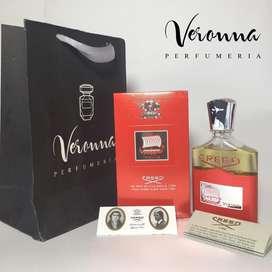 Perfume Creed Viking Edp Hombre 100 Ml Veronna