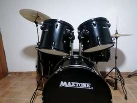 Batería musical Maxtone