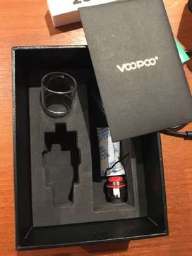 Voo Poo Drag 2 Kit